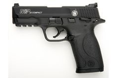 Starting to get serious...Smith & Wesson M&P22 Compact.