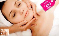 Purasawalkam(Abirami Mega Mall): Beauty and Wellness Package at Bliss Famaly Beauty Lounge.