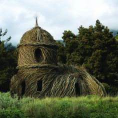 By Patrick Doughtery