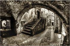 'Via Guiglia, Isolabona' by robertasala