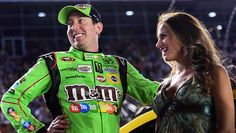the 'CANDY-MAN IS BACK@nascarcasm recaps the All-Star Race in photos   NASCAR.com