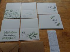 48 Assortment General Sympathy Cards Inspirational Greeting Cards Bulk, Thinking of You Bereavement Card, 6 Design Green Style Blank on the Inside, Funeral Condolence Cards with Envelopes and Stickers Sympathy Cards, Greeting Cards, Bereavement, Big Hugs, Condolences, Arts And Crafts Supplies, Green Fashion, Funeral, Envelopes
