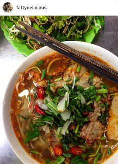 3 tradiční vietnamské polévky 3, Foto: All Asian Recipes, New Recipes, Soup Recipes, Ethnic Recipes, Pho Noodle Soup, Hcg Diet, How Sweet Eats, Picky Eaters, No Cook Meals