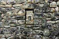 neutralnotes:    window window                   window wall by jamesToligney  the amazing geometry of the architecture at Machu Picchu
