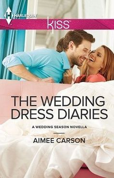 """""""The Wedding Dress Diaries - Chapter Two"""" by aimeecarsonmb - """"Bridal shop owner Amber Davis dreaded the moment she'd run in to Parker Robinson while working on hi…"""""""