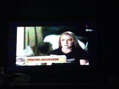 """Tonya Harding in """"Performers 5"""" in """"The Last Samurai"""""""