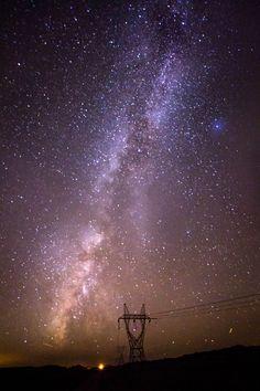 Milkyway by Arvind Nagaraj on 500pxxxxxxxxxxxxxxxx           thk::::::::::::::::::The Milkyway galaxy arm. Shot in Arizona.