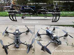 Black Manta   Multicopterpilot.net