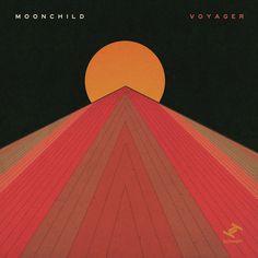 Moonchild - Voyager (2017) [Zip] [Album]