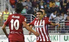El Atlético de Madrid prevé unos ingresos de 194,6 millones de euros esta temporada