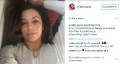 Eva Longoria sans maquillage au réveil : La photo qui choque Instagram ! | Non Stop People
