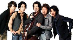 #Arashi #Jun #Sho #Ohno #Nino #Aiba