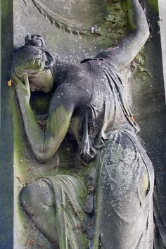 European Cemeteries: Kensal Green Cemetery, London: Part I