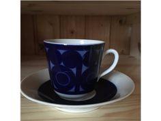 Agda, kaffekopp, rörstrand, Home Goods, Cap, Ceramics, Mugs, Retro, Tableware, Design, Baseball Hat, Ceramica
