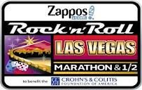 What an awesome Race! To run the Las Vegas Strip at night was amazing! I would definitely recommend this race!