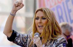 Céline Dion aura sa propre ligne de sacs à main et accessoires | HollywoodPQ.com