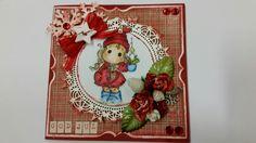 Magnolia Handmade Christmas, Magnolia, Advent Calendar, Christmas Cards, Holiday Decor, Home Decor, Christmas E Cards, Decoration Home, Room Decor