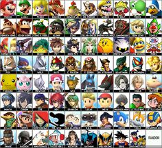 Super Smash Bros Wii U   Social Super Smash Bros 4 (Wii U/3DS) Topic Smash Bros Tournament, Super Smash Bros Melee, Super Smash Bros Brawl, Wii U Games, Fire Emblem, Cosplay Costumes, Nerdy, Video Games, Birthday Ideas