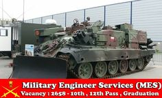 new post: Government Jobs Alerts Military Engineer Services ...