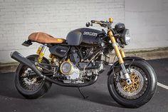 Ducati GT1000 - Houston Superbike - RocketGarage