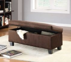 Extra Long Storage Bench Endearing Extra Long Bedroom Storage Bench  Httptheviralmesh Decorating Design