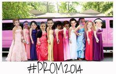Magcon Boys #Prom2014 funny edit