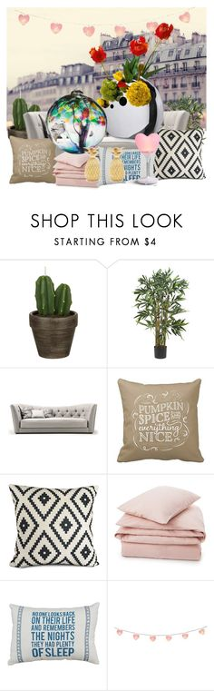"""Colorful Life"" by apollobox on Polyvore featuring interior, interiors, interior design, home, home decor, interior decorating, John Lewis and Lexington"