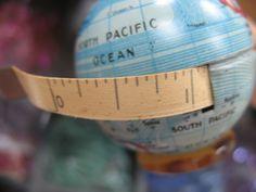 vintage tape measures - Google Search