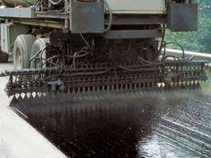 Used for commercial and industrial parking lots. Saves a lot of time! Asphalt Repair, Driveway Sealing, Paving Contractors, Parking Lot, Commercial, Industrial, Parking Space