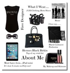 """""""All About Me"""" by terry-tlc ❤ liked on Polyvore featuring art and allaboutme"""