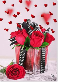 1 million+ Stunning Free Images to Use Anywhere Happy Birthday Wishes Photos, Happy Birthday Flower, Roses Gif, Flowers Gif, Beautiful Gif, Beautiful Roses, I Love U Gif, Romantic Kiss Gif, Love Heart Images