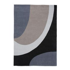 Wave Rug from EQ3 (www.eq3.com/ca/en), $349 (retail price $399.99)