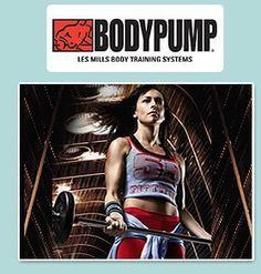 Body Pump things-i-love