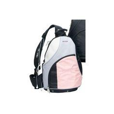 G-Tech Replay iPod/MP3 Player Sling Backpack | Wayfair