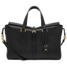 Mulberry Small Roxette Calf Tote (€1.395) ❤ liked on Polyvore