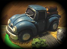 LEISURE, OUTDOOR FUN, SPORTS, COUNTRY LIFESTYLE - Cakes Unleashed!!