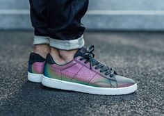 Nike Tennis Classic Ultra PRM 'Holographic' (Quickstrike)
