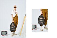 Sling Backpack, Home Appliances, Backpacks, Bags, Fashion, House Appliances, Handbags, Moda, Fashion Styles