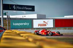 フェラーリF1、7名が参加する5日間の大規模プライベートテストを実施 [F1 / Formula 1] F1 News, Ferrari, Cars, Autos, Car, Automobile, Trucks