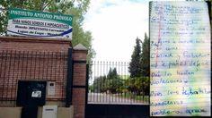 El crudo testimonio de una de las víctimas de abuso en Mendoza Mendoza, Willis Tower, Building, Travel, Deaf Children, Report Cards, Viajes, Buildings, Destinations