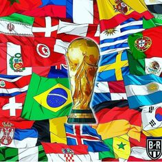 Any predictions for this World Cup?