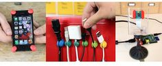 17 ways to fix, hack and upgrade gadgets with Sugru