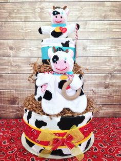 1000 Images About Farm Themed Baby Shower Ideas On