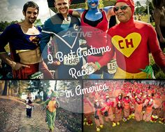 9 Best Costume Races in America