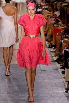 7 tendances à suivre inspirées de la Haute Couture automne-hiver 2012 88193c3d972d