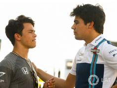 3 Boys, Formula 1, F1, Racing, Fashion, Running, Moda, Fashion Styles, Auto Racing