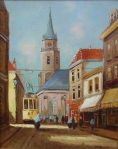 Keizerstraat , scheveningen #ZuidHolland #Scheveningen