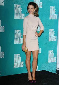 Kate Beckinsale, 2012. MTV Awards