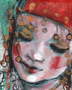 ☆ Artist Maria Pace Wynters ☆