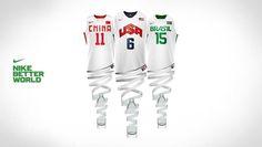 Nike Better World - Des tenues de sport en plastique recyclé...-http://www.kdbuzz.com/?nike-better-world-des-tenues-de-sport-en-plastique